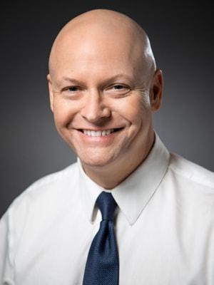 Jim Rusher