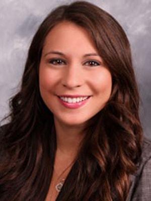 Samantha Vanosky